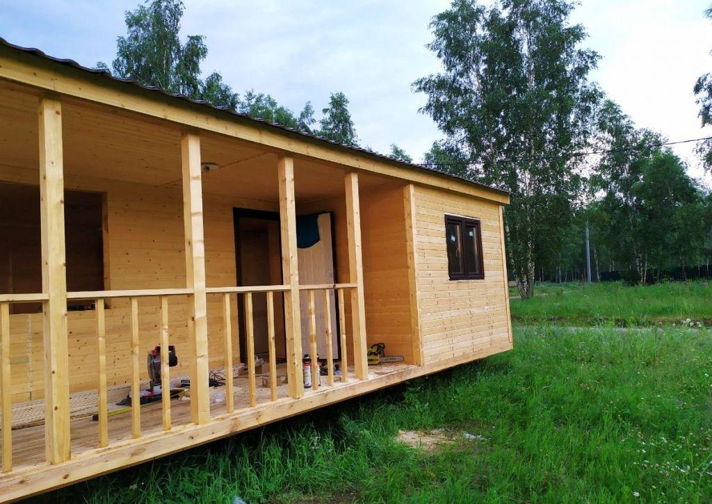Продажа дома Серпухов, цена 200000 рублей, 2020 год объявление №446833 на megabaz.ru