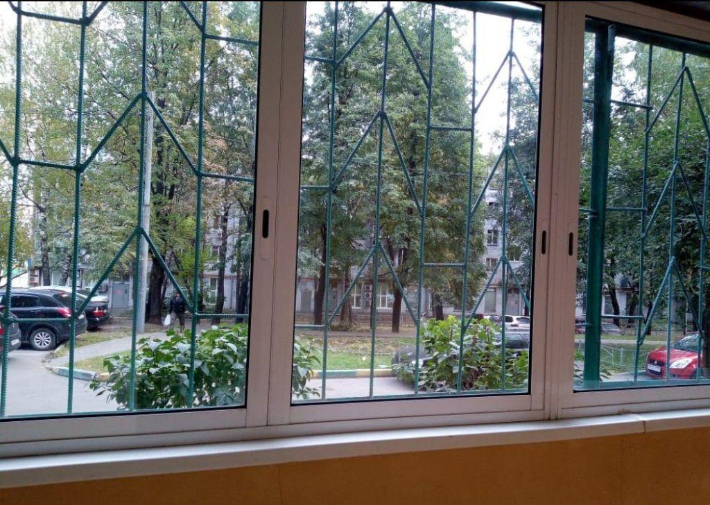 Аренда однокомнатной квартиры Москва, метро Варшавская, Варшавское шоссе 90к2, цена 2000 рублей, 2020 год объявление №1129702 на megabaz.ru