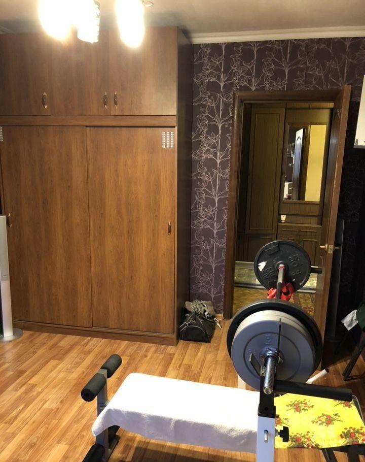 Аренда комнаты поселок Челюскинский, Садовая улица 25с1, цена 11000 рублей, 2021 год объявление №1073061 на megabaz.ru