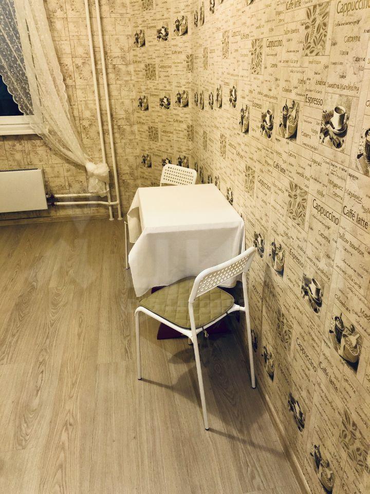 Аренда однокомнатной квартиры деревня Бородино, Варшавское шоссе 69, цена 20000 рублей, 2021 год объявление №1131431 на megabaz.ru