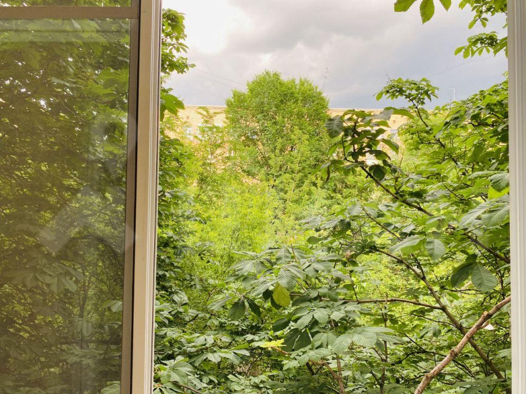 Продажа четырёхкомнатной квартиры Москва, метро Парк Победы, улица Генерала Ермолова 4, цена 45000000 рублей, 2021 год объявление №443843 на megabaz.ru