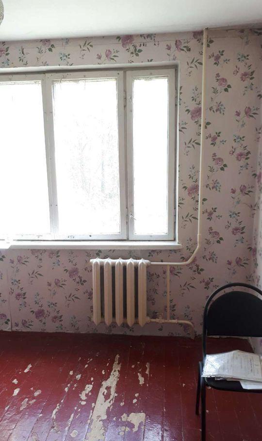 Продажа трёхкомнатной квартиры Солнечногорск, цена 3700000 рублей, 2020 год объявление №502224 на megabaz.ru