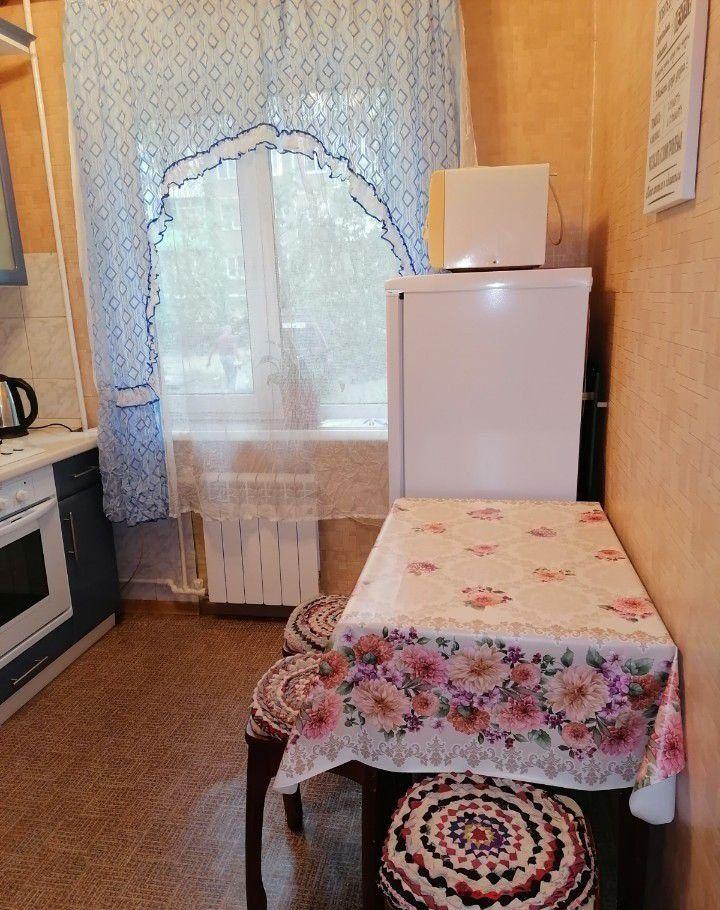 Аренда двухкомнатной квартиры Егорьевск, цена 14000 рублей, 2020 год объявление №1129690 на megabaz.ru