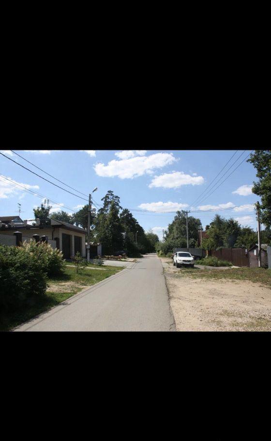 Продажа дома село Немчиновка, 6-й просек 19, цена 95000000 рублей, 2021 год объявление №431970 на megabaz.ru