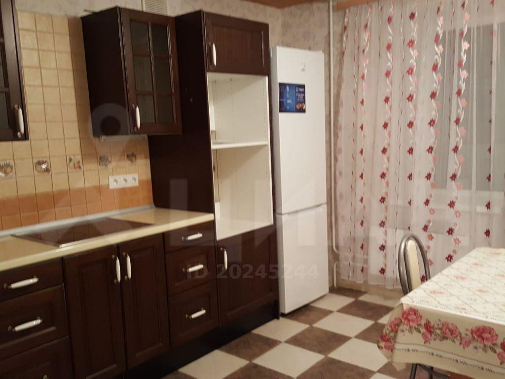 Аренда однокомнатной квартиры поселок Развилка, метро Зябликово, цена 30000 рублей, 2020 год объявление №1217420 на megabaz.ru