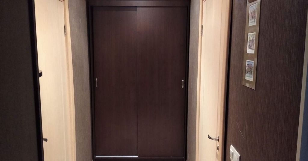 Продажа двухкомнатной квартиры деревня Павловское, цена 3800000 рублей, 2020 год объявление №396640 на megabaz.ru