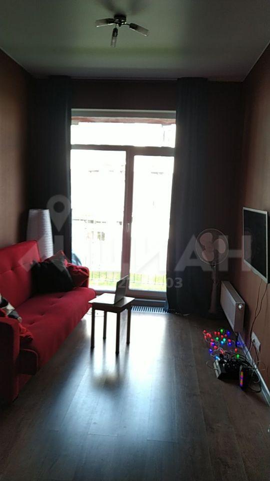Аренда однокомнатной квартиры поселок Мещерино, цена 23000 рублей, 2020 год объявление №1095922 на megabaz.ru