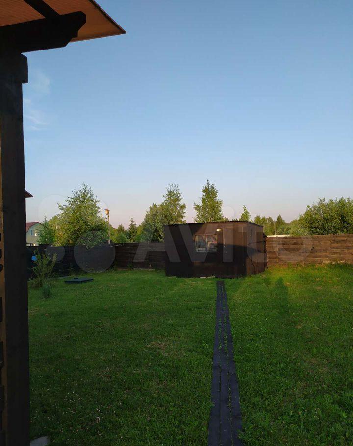 Продажа дома деревня Поповка, Нагорная улица, цена 3000000 рублей, 2021 год объявление №611407 на megabaz.ru