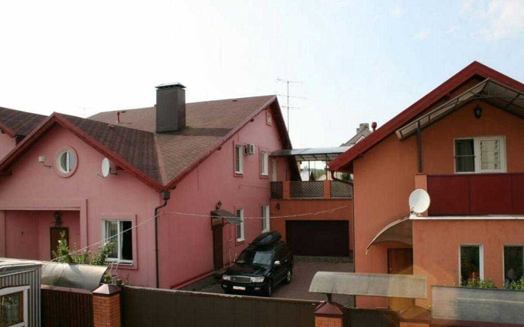 Продажа дома СНТ Гавриково-1, метро Бунинская аллея, цена 29000000 рублей, 2020 год объявление №446856 на megabaz.ru