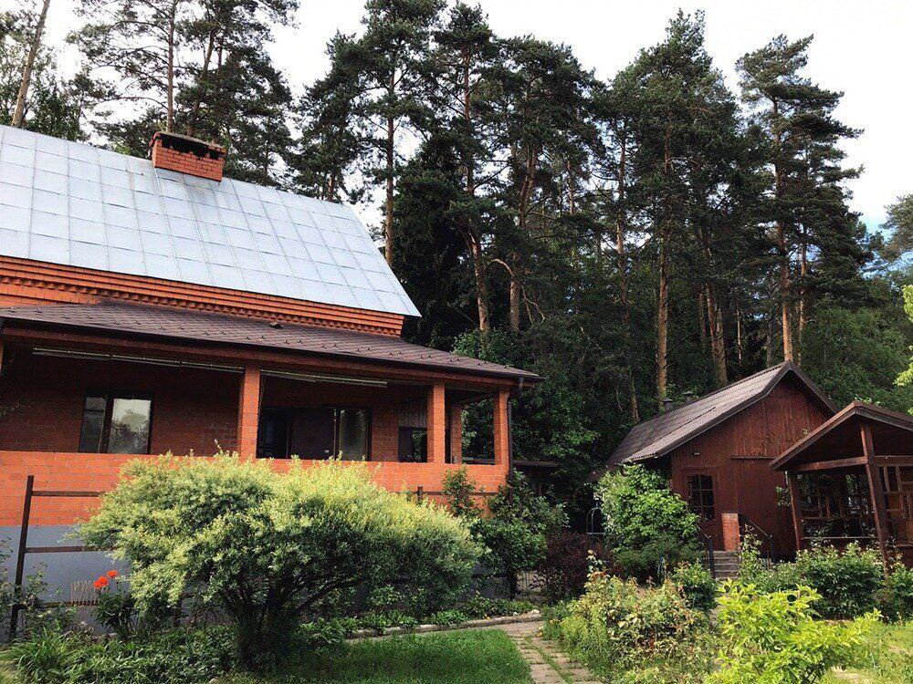 Продажа дома СНТ Лесная поляна, цена 13900000 рублей, 2020 год объявление №448078 на megabaz.ru