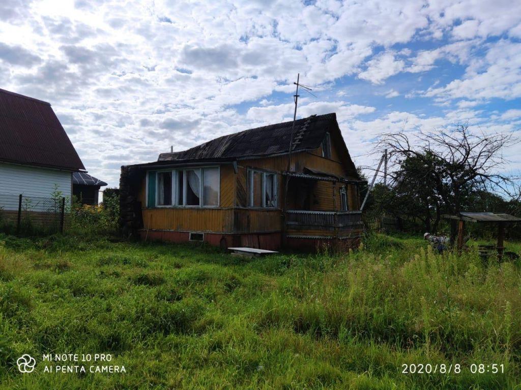 Продажа дома деревня Заболотье, цена 500000 рублей, 2020 год объявление №471284 на megabaz.ru