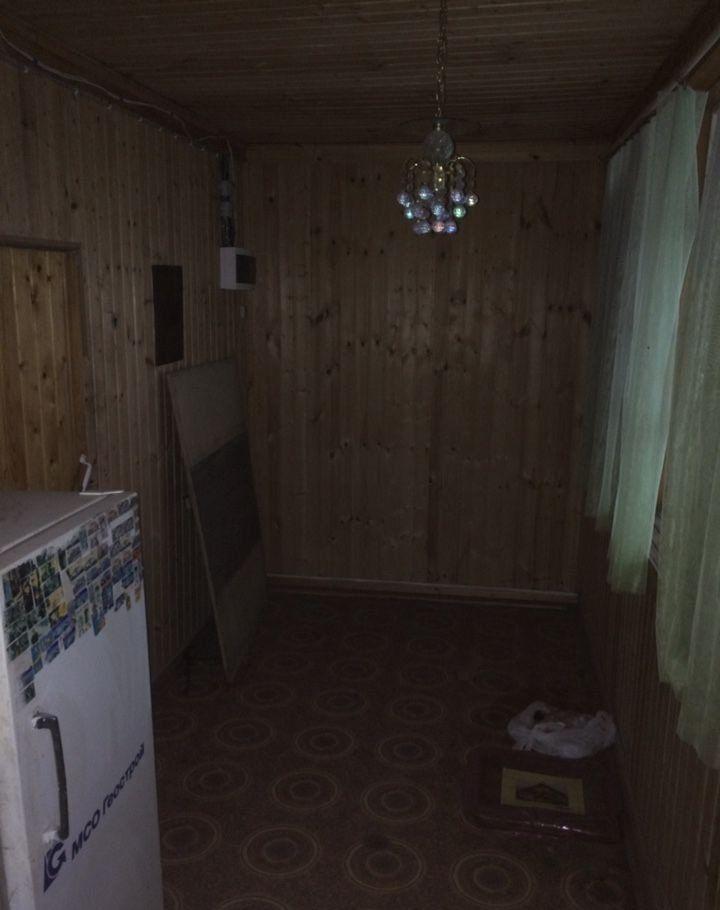 Аренда дома Домодедово, улица Заря, цена 25000 рублей, 2020 год объявление №1129587 на megabaz.ru
