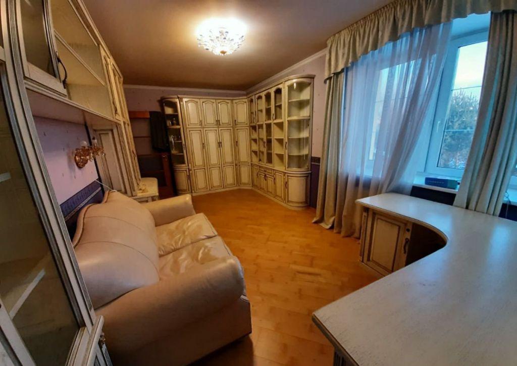 Аренда дома деревня Сорокино, Центральная улица, цена 120000 рублей, 2021 год объявление №1127515 на megabaz.ru