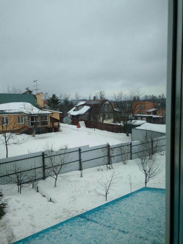 Аренда дома деревня Радумля, цена 6000 рублей, 2020 год объявление №1002186 на megabaz.ru