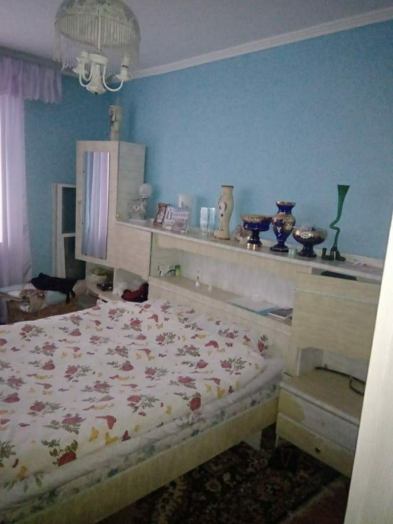 Продажа трёхкомнатной квартиры деревня Головково, цена 3800000 рублей, 2021 год объявление №444123 на megabaz.ru