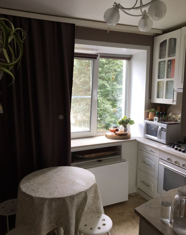 Продажа двухкомнатной квартиры рабочий посёлок Калининец, цена 4200000 рублей, 2020 год объявление №467728 на megabaz.ru