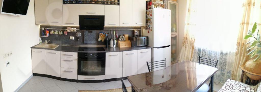 Продажа однокомнатной квартиры Сергиев Посад, Фестивальная улица 23, цена 3700000 рублей, 2020 год объявление №449310 на megabaz.ru