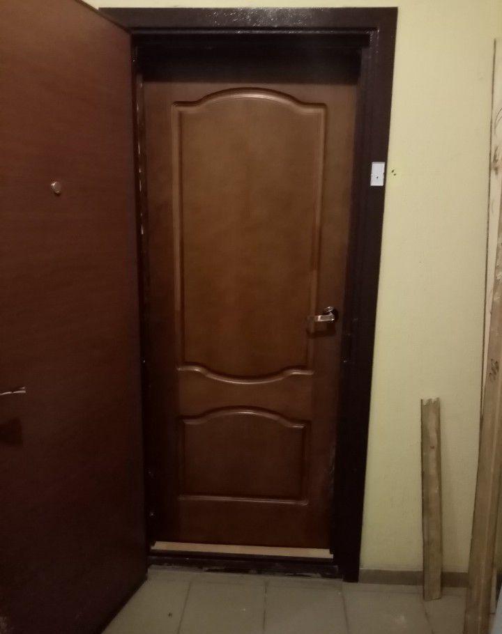 Аренда однокомнатной квартиры село Верзилово, Преображенский проспект 5к2, цена 10000 рублей, 2021 год объявление №1187447 на megabaz.ru