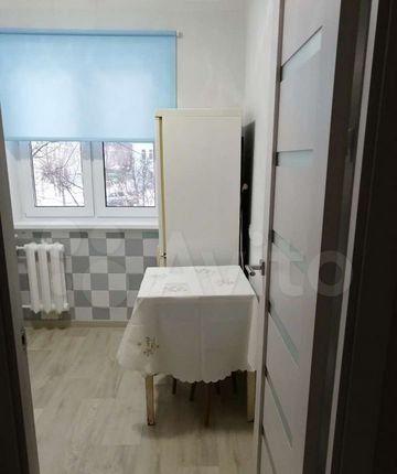 Продажа однокомнатной квартиры Орехово-Зуево, улица Козлова 15, цена 2050000 рублей, 2021 год объявление №594669 на megabaz.ru