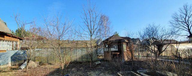 Продажа дома деревня Покровка, Краснофлотская улица, цена 1950000 рублей, 2021 год объявление №540860 на megabaz.ru
