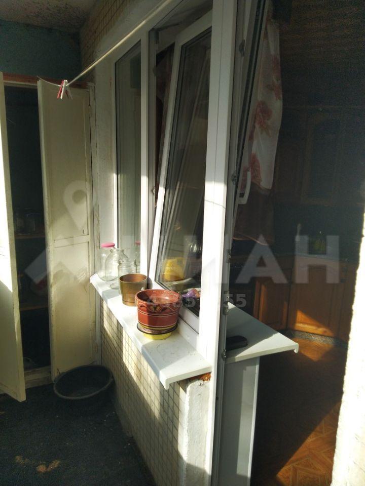 Продажа трёхкомнатной квартиры деревня Слобода, Центральная улица 10, цена 2600000 рублей, 2021 год объявление №491014 на megabaz.ru