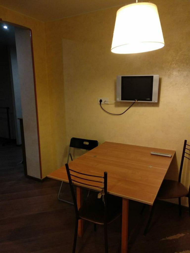 Продажа двухкомнатной квартиры Апрелевка, улица Фадеева 11, цена 6950000 рублей, 2020 год объявление №499282 на megabaz.ru