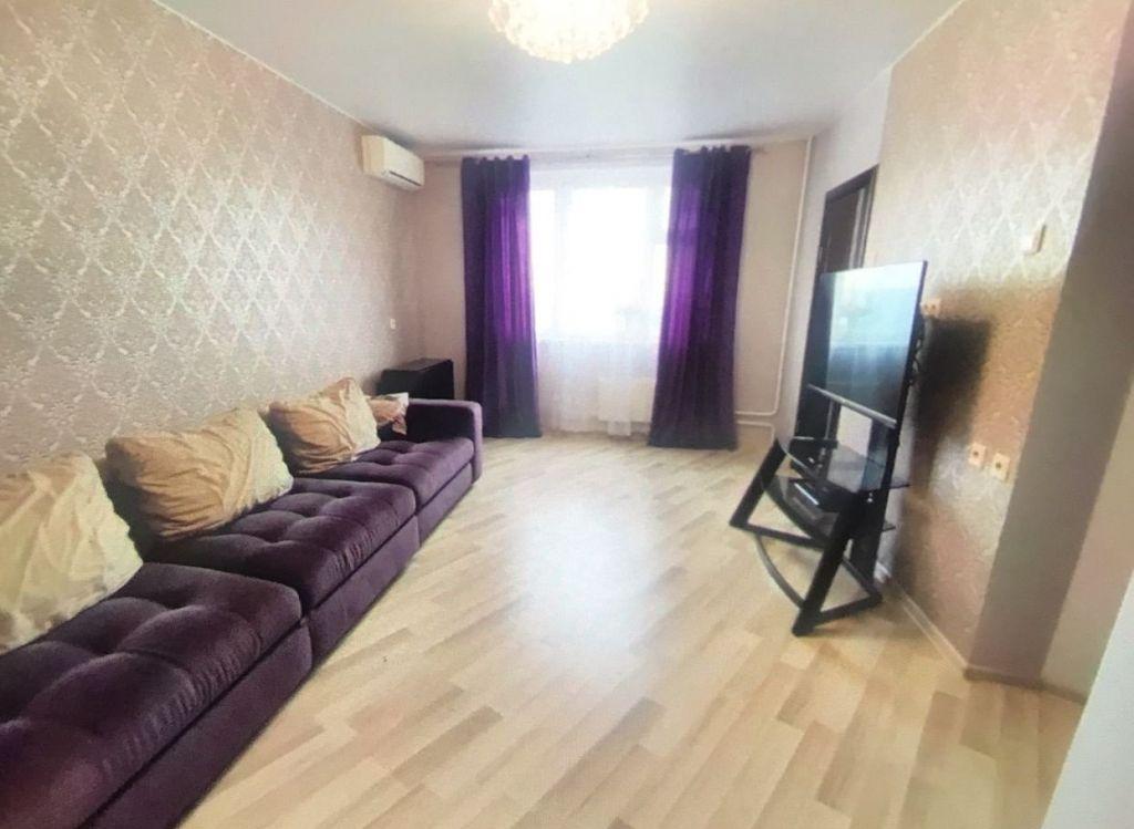 Аренда трёхкомнатной квартиры Мытищи, Трудовая улица 22, цена 50000 рублей, 2020 год объявление №1132060 на megabaz.ru