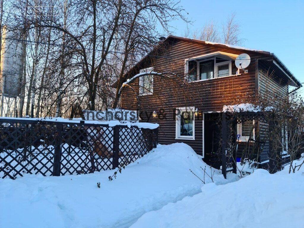Продажа дома Москва, метро Новокосино, цена 14000000 рублей, 2021 год объявление №579422 на megabaz.ru