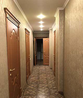 Аренда двухкомнатной квартиры Москва, метро Трубная, Большой Головин переулок 14, цена 100000 рублей, 2020 год объявление №1189974 на megabaz.ru
