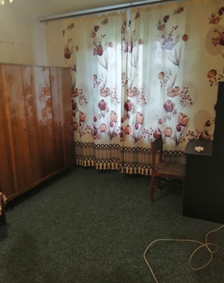Аренда двухкомнатной квартиры Электрогорск, улица Кржижановского 31, цена 16000 рублей, 2020 год объявление №1128081 на megabaz.ru