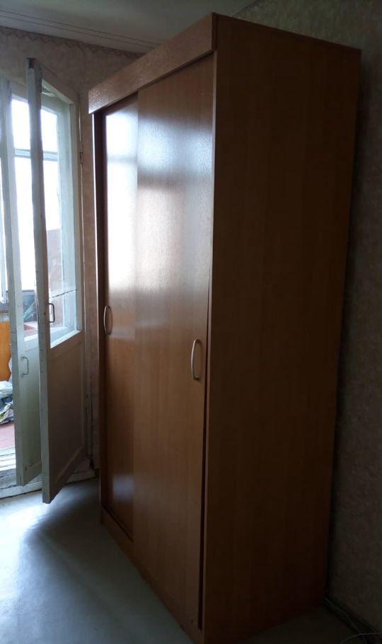 Аренда комнаты поселок Дорохово, улица Невкипелого 14, цена 7000 рублей, 2021 год объявление №1222926 на megabaz.ru