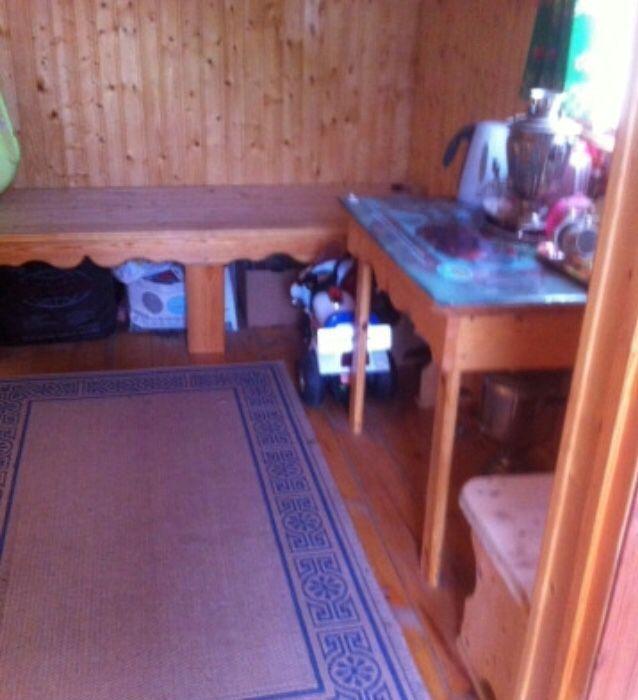 Продажа дома рабочий посёлок Михнево, цена 4600000 рублей, 2020 год объявление №483682 на megabaz.ru