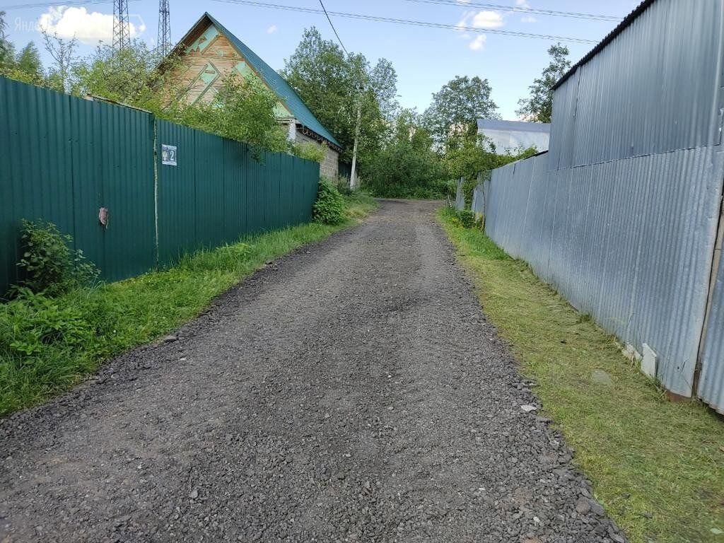 Продажа дома деревня Райки, проезд 1-я Линия, цена 3500000 рублей, 2021 год объявление №498055 на megabaz.ru