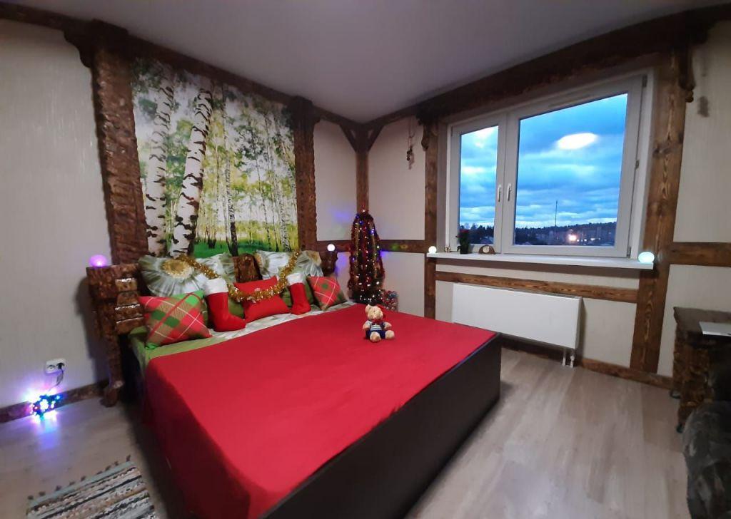 Аренда однокомнатной квартиры Домодедово, улица Курыжова 30, цена 23000 рублей, 2020 год объявление №1130835 на megabaz.ru