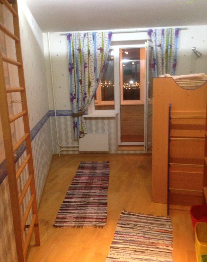Аренда трёхкомнатной квартиры Котельники, цена 40000 рублей, 2020 год объявление №1135355 на megabaz.ru