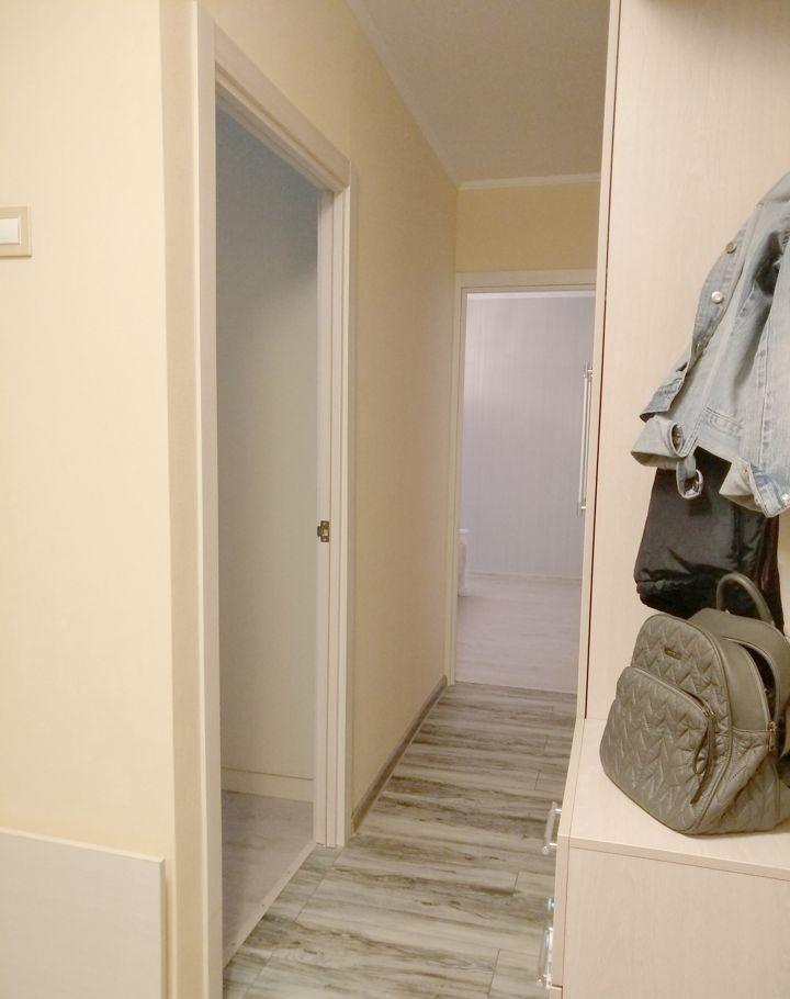 Продажа трёхкомнатной квартиры поселок Развилка, метро Красногвардейская, цена 6950000 рублей, 2021 год объявление №374758 на megabaz.ru
