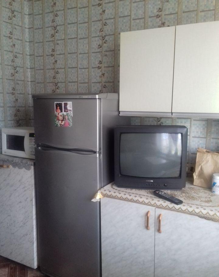 Аренда однокомнатной квартиры Егорьевск, цена 10000 рублей, 2020 год объявление №1130837 на megabaz.ru