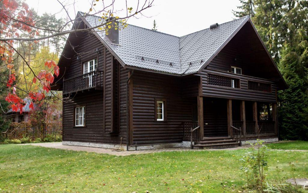 Продажа дома деревня Новоглаголево, 1-я Западная улица, цена 22500000 рублей, 2021 год объявление №515155 на megabaz.ru
