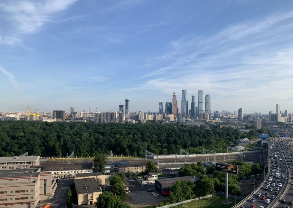 Аренда студии Москва, метро Беговая, Хорошёвское шоссе 16к2, цена 65000 рублей, 2020 год объявление №1128949 на megabaz.ru