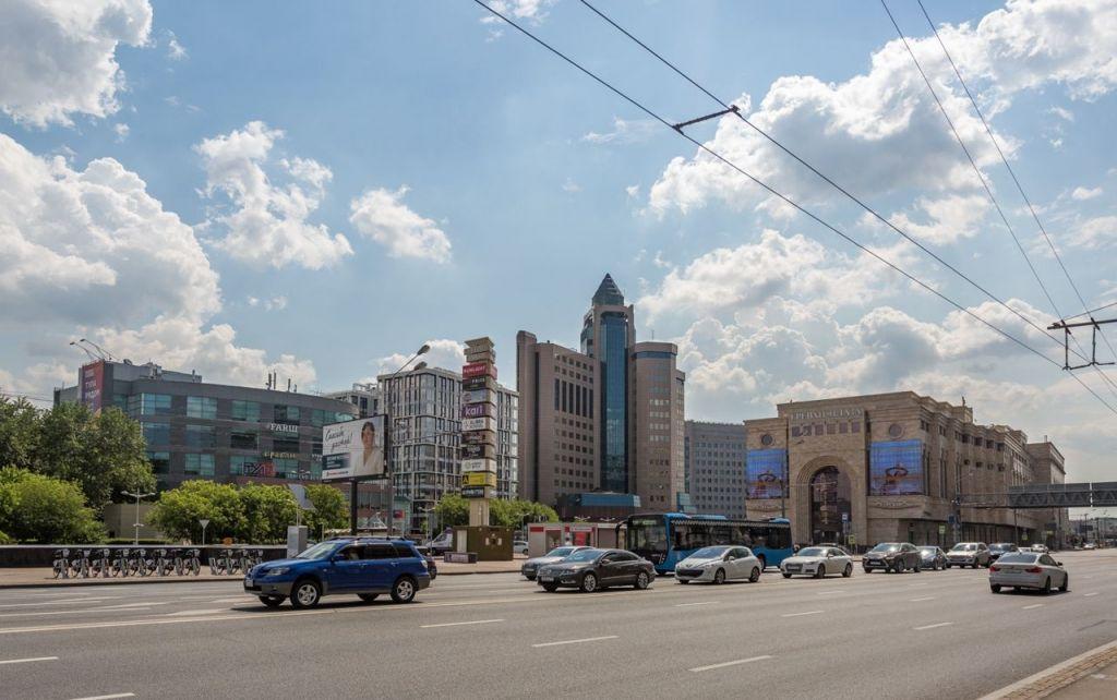 Аренда двухкомнатной квартиры Москва, метро Тульская, Большая Тульская улица 2, цена 65000 рублей, 2020 год объявление №1128834 на megabaz.ru