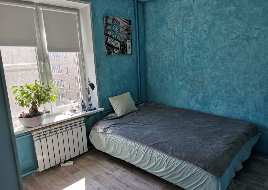 Аренда двухкомнатной квартиры Москва, метро Красносельская, 6-й Красносельский переулок 3, цена 50000 рублей, 2020 год объявление №1128755 на megabaz.ru
