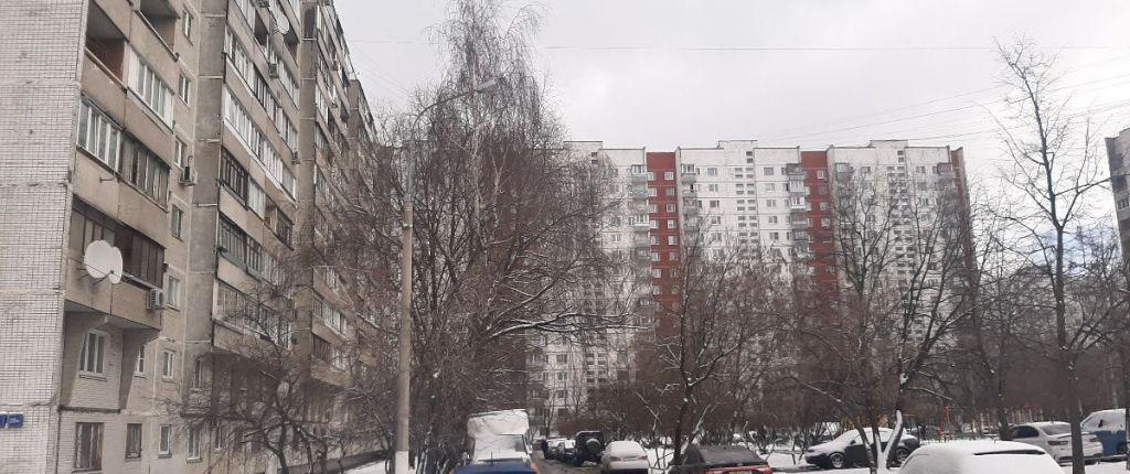 Аренда однокомнатной квартиры Москва, метро Отрадное, Алтуфьевское шоссе 30, цена 28000 рублей, 2020 год объявление №1130708 на megabaz.ru