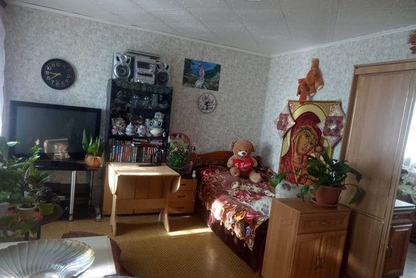 Продажа однокомнатной квартиры поселок Колычёво, цена 900000 рублей, 2020 год объявление №464629 на megabaz.ru