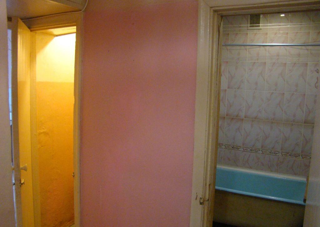 Продажа однокомнатной квартиры Красноармейск, цена 2500000 рублей, 2021 год объявление №473685 на megabaz.ru