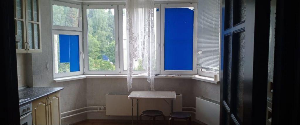 Аренда однокомнатной квартиры деревня Брёхово, цена 22000 рублей, 2020 год объявление №1128830 на megabaz.ru