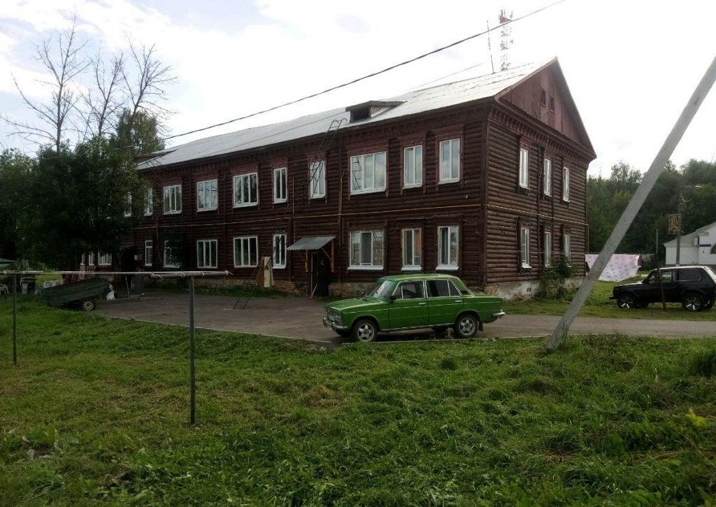 Продажа двухкомнатной квартиры поселок Верея, цена 580000 рублей, 2021 год объявление №470460 на megabaz.ru