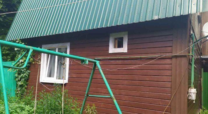 Продажа дома СНТ Поляна, цена 395432 рублей, 2020 год объявление №441420 на megabaz.ru