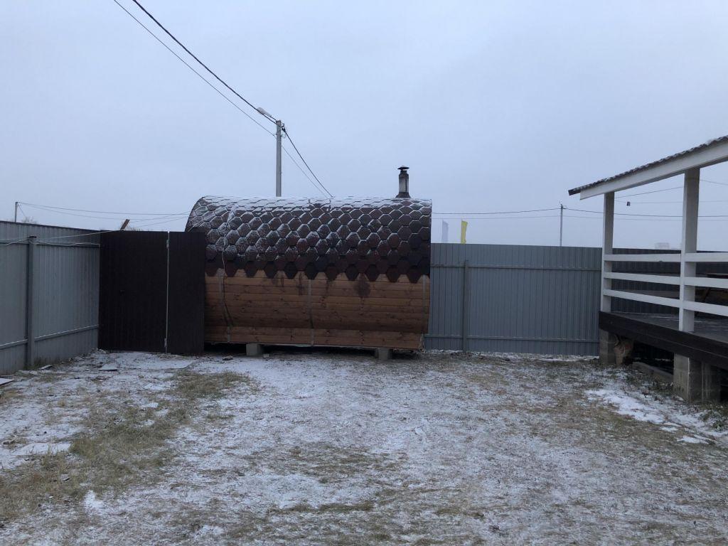 Продажа дома деревня Черное, Чернореченская улица 45, цена 8500000 рублей, 2020 год объявление №472473 на megabaz.ru