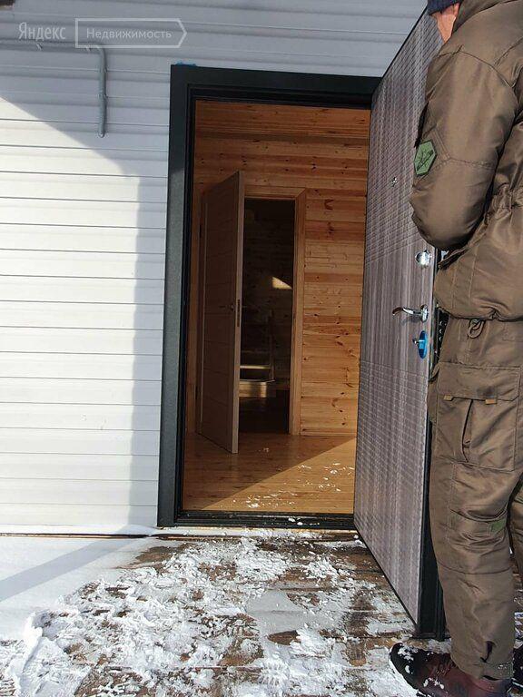 Продажа дома деревня Бельское, цена 2800000 рублей, 2021 год объявление №582351 на megabaz.ru