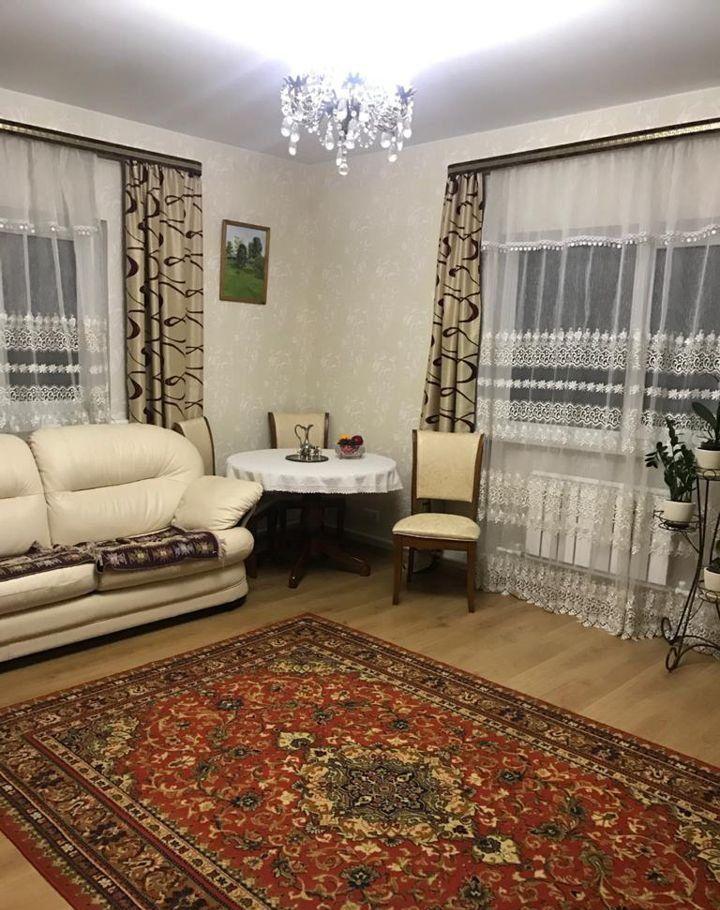Продажа дома деревня Большие Жеребцы, Солнечная улица 13, цена 13500000 рублей, 2021 год объявление №443964 на megabaz.ru